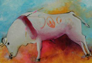 Bull V