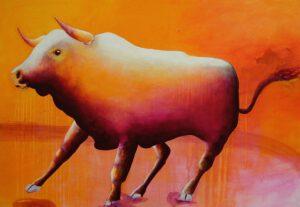 Bull VII